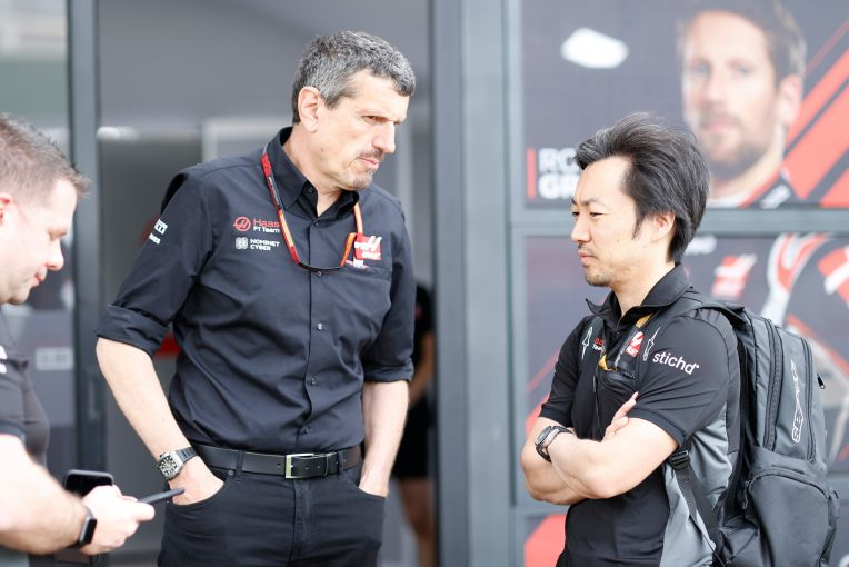 F1 | 【F1チームの戦い方:小松礼雄コラム第1回前編】興行主としての責任は? 開催直前の中止発表に「ファンの方に申し訳ない」