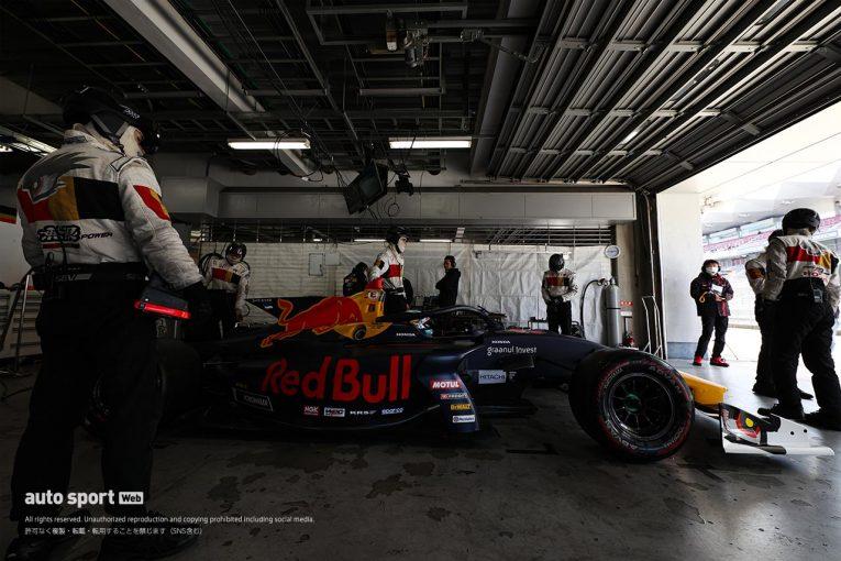 スーパーフォーミュラ | SF富士テスト参加のTEAM MUGENのドライバーマネージャーが新型コロナ感染。チームが公表