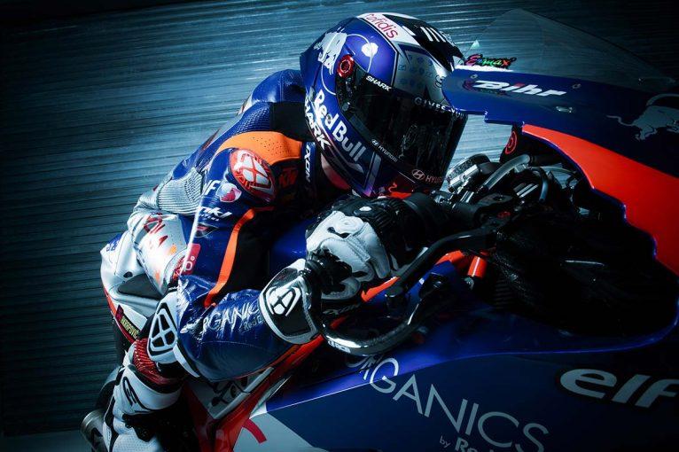 MotoGP   2020年MotoGPライダー紹介:ミゲール・オリベイラ(レッドブルKTMテック3)