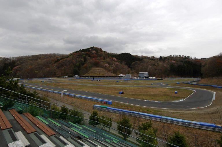 国内レース他 | モビリティランド、全日本カート選手権もてぎラウンドの開催中止を発表