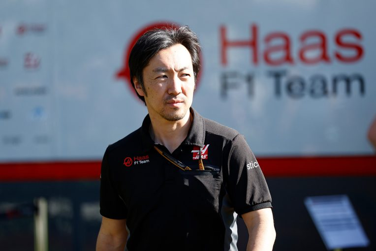 F1 | 【F1チームの戦い方:小松礼雄コラム第1回後編】ファクトリー閉鎖も仕方なし。人出不足に悩むハースに利点も