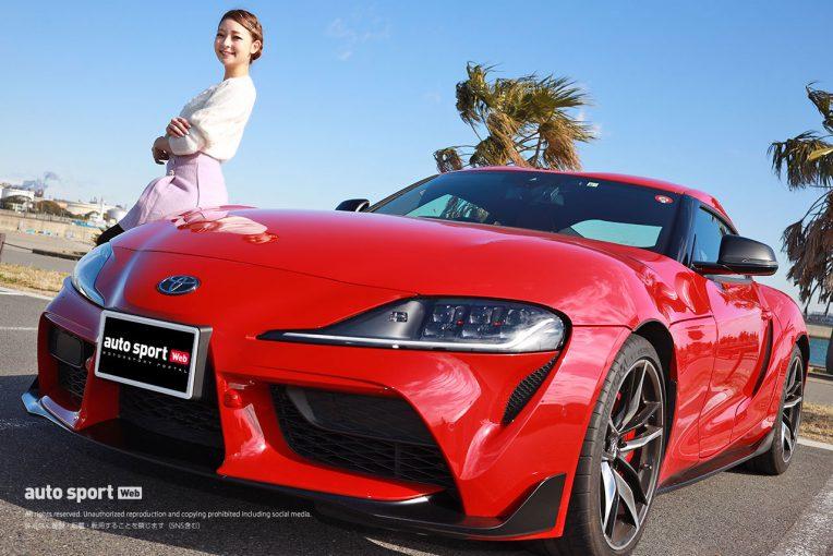 クルマ | 笑顔こぼれるトヨタ・スープラRZの走り。1000万円以下で買える本格3リッタースポーツカー/市販車試乗レポート