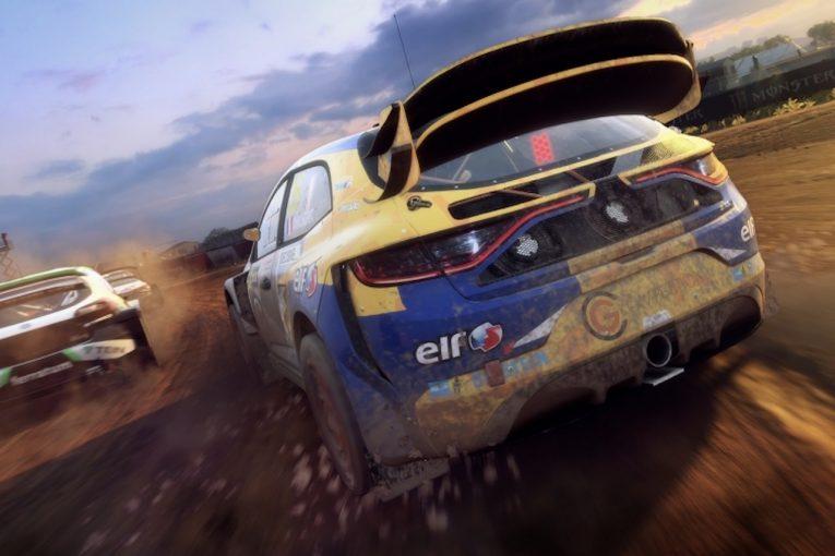 ラリー/WRC | 世界ラリークロス:初のデジタルイベント『RX eスポーツ・インビテーショナル』開催