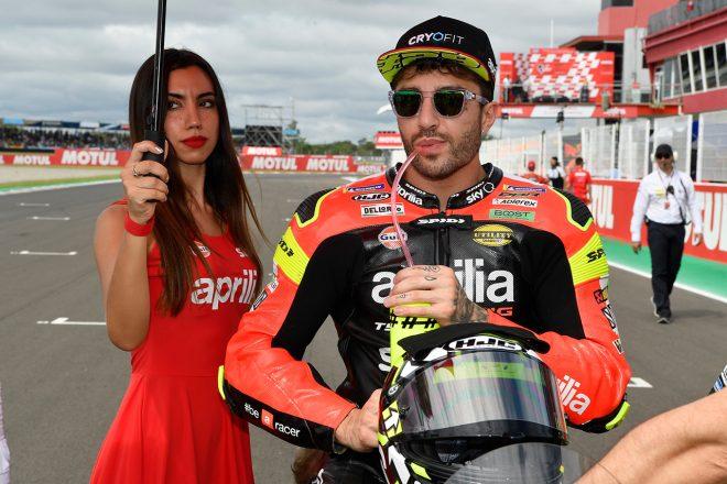 MotoGP   MotoGP:ドーピング陽性反応のアンドレア・イアンノーネ、2021年6月まで18カ月の出場停止処分が決定