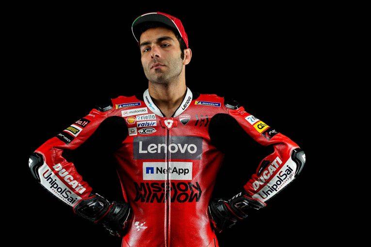MotoGP   MotoGP:ペトルッチ「今はフィジカル面での問題解決に取り組んでいる。アンドレアとも毎日連絡を取り合っているよ」