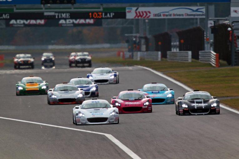 国内レース他 | 富士スピードウェイ、5月のインタープロト/チャンピオンレース第1戦の開催延期を発表