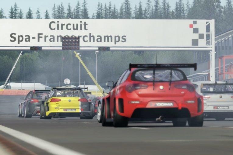 海外レース他 | TCRヨーロッパも仮想シリーズ創設。2020年の再調整版カレンダーはレッドブルリンクが消滅