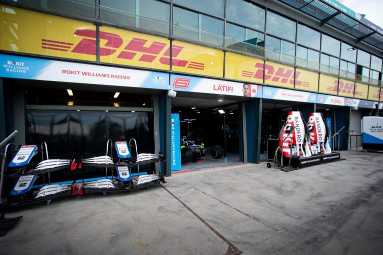 F1   ウイリアムズとレーシングポイントF1、従業員の一時帰休およびドライバーの給与カットを決定。コロナ禍の影響で