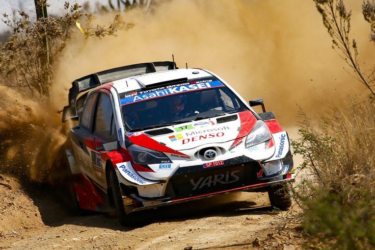 ラリー/WRC | WRC:2022年『ラリー1』は進化か後退か。勝田貴元「トップカテゴリーは最高のテクノロジーを備えていてほしい」
