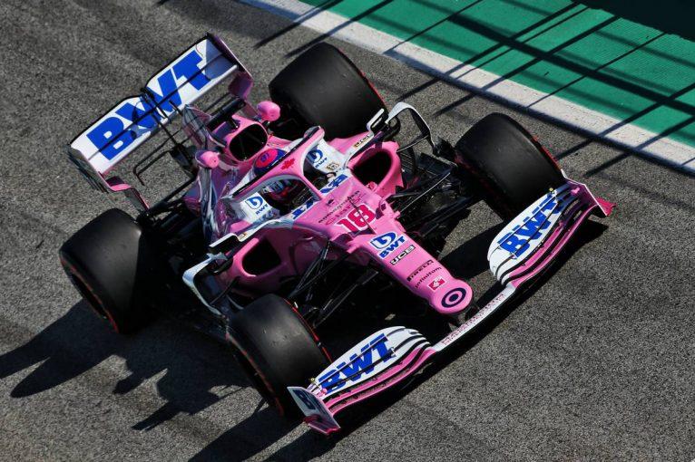 F1 | 「模倣を誇っているのを見るのは初めて」ルノーF1代表、レーシングポイントのマシン製作を酷評
