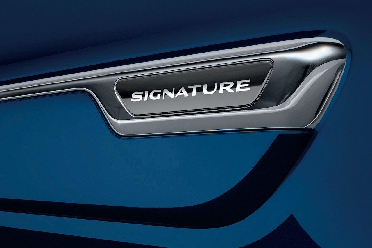 ポップなタイポグラフィー満載の『ルノー・トゥインゴ』特別仕様車が登場