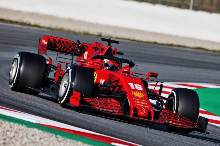 F1 | フェラーリF1代表、レース開催に向けF1や主催者への表明「何に対しても柔軟であることが重要」