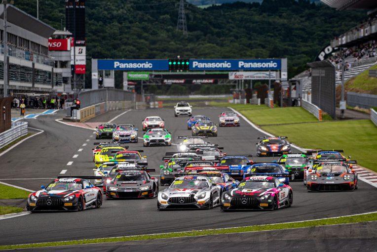 インフォメーション | 富士スピードウェイ、新型コロナの影響で5月の『ザ・ワンメイクレース祭り』開催延期を決定