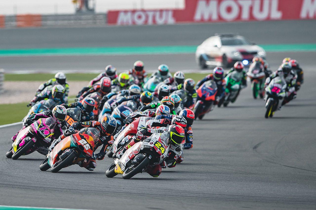 MotoGP、SBK:ドルナスポーツが声明を発表「最優先事項はレース開催。最後手段は2020年シーズンの中止」