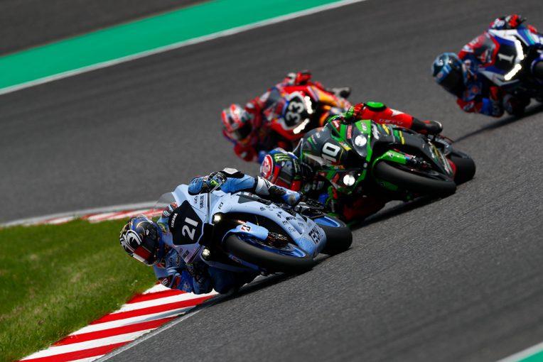 MotoGP | レース開催まで残り100日の鈴鹿8耐、2020年も音楽イベント『8フェス』の開催決定