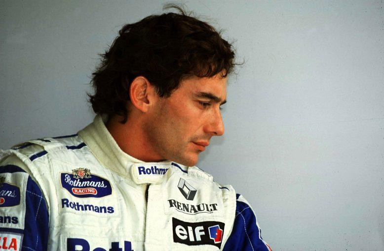F1 | フェラーリ元会長「最大の後悔はアイルトン・セナと契約しなかったこと」