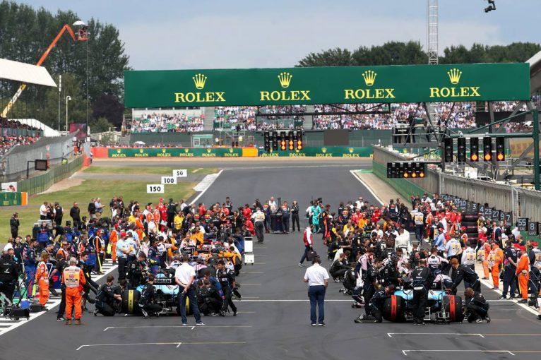 F1 | 2020年シーズン再開後はF1レースフォーマットが変更? 2日間でのグランプリ開催も視野に