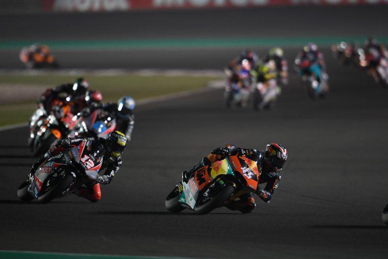 MotoGP   MotoGP:ドルナスポーツが新型コロナの影響受けるシリーズ参戦チームへ財政支援