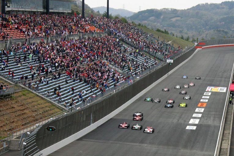 海外レース他 | インディカーiRacingチャレンジ第4戦ツインリンクもてぎに向け各ドライバーが意気込み