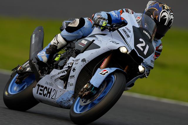 MotoGP   鈴鹿8耐:ヤマハファクトリーは活動休止。YARTが野左根擁しトップチームとして参戦
