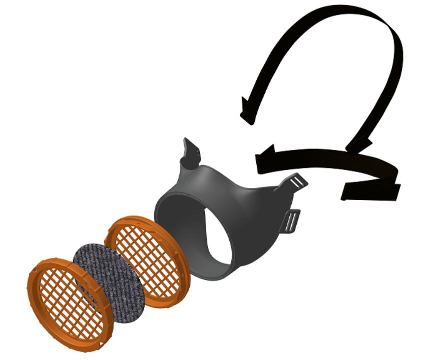 ミシュラン、新型コロナ感染拡大抑制のため、欧州10拠点で40万枚/週のマスク生産へ