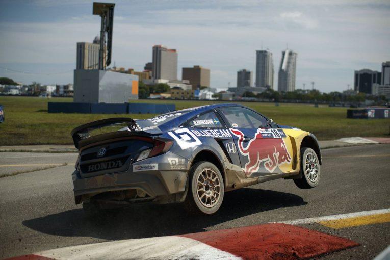 ラリー/WRC | 世界ラリークロス:eスポーツシリーズに参戦する選手が続々と発表。レギュラー組も数多く参加