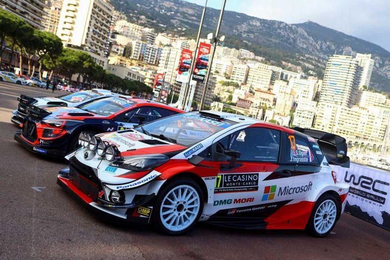 ラリー/WRC | WRC:FIAラリー担当、計画どおりのハイブリッド導入に自信。2020年シーズンは夏再開の意向