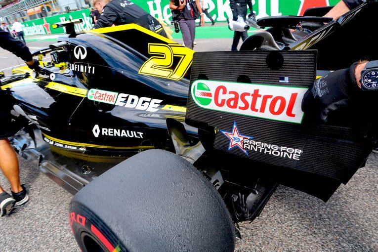 F1   F1 Topic:経済停滞で各業界に大打撃。スポンサー契約の見直しも必要か/レース再開への課題(4)