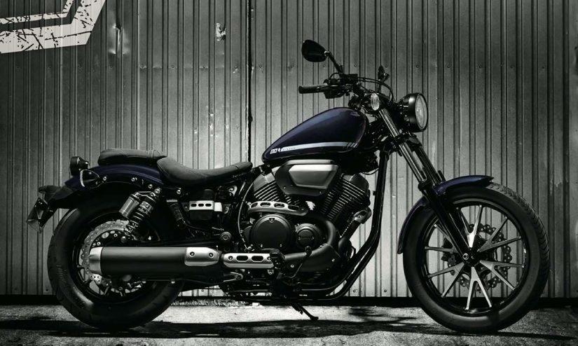 MotoGP | ヤマハ、新ヘッドランプを採用した2020型モデル『BOLT Rスペック ABS』、『BOLT ABS』を6月18日から発売
