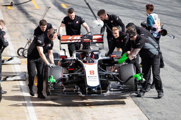 F1 | ハースF1代表、スタッフの一時帰休措置は「雇用を守るため」と強調