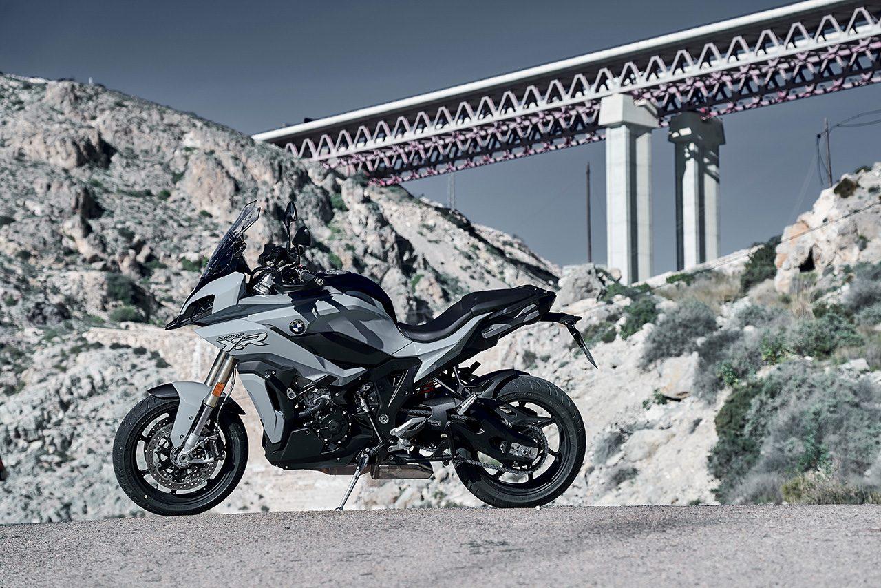 BMW、新型アドベンチャースポーツ『S1000XR』を4月27日から発売