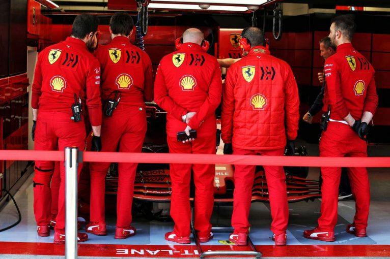 F1 | グランプリのうわさ話:バジェットキャップ導入を見据えフェラーリとメルセデスがWEC参戦計画