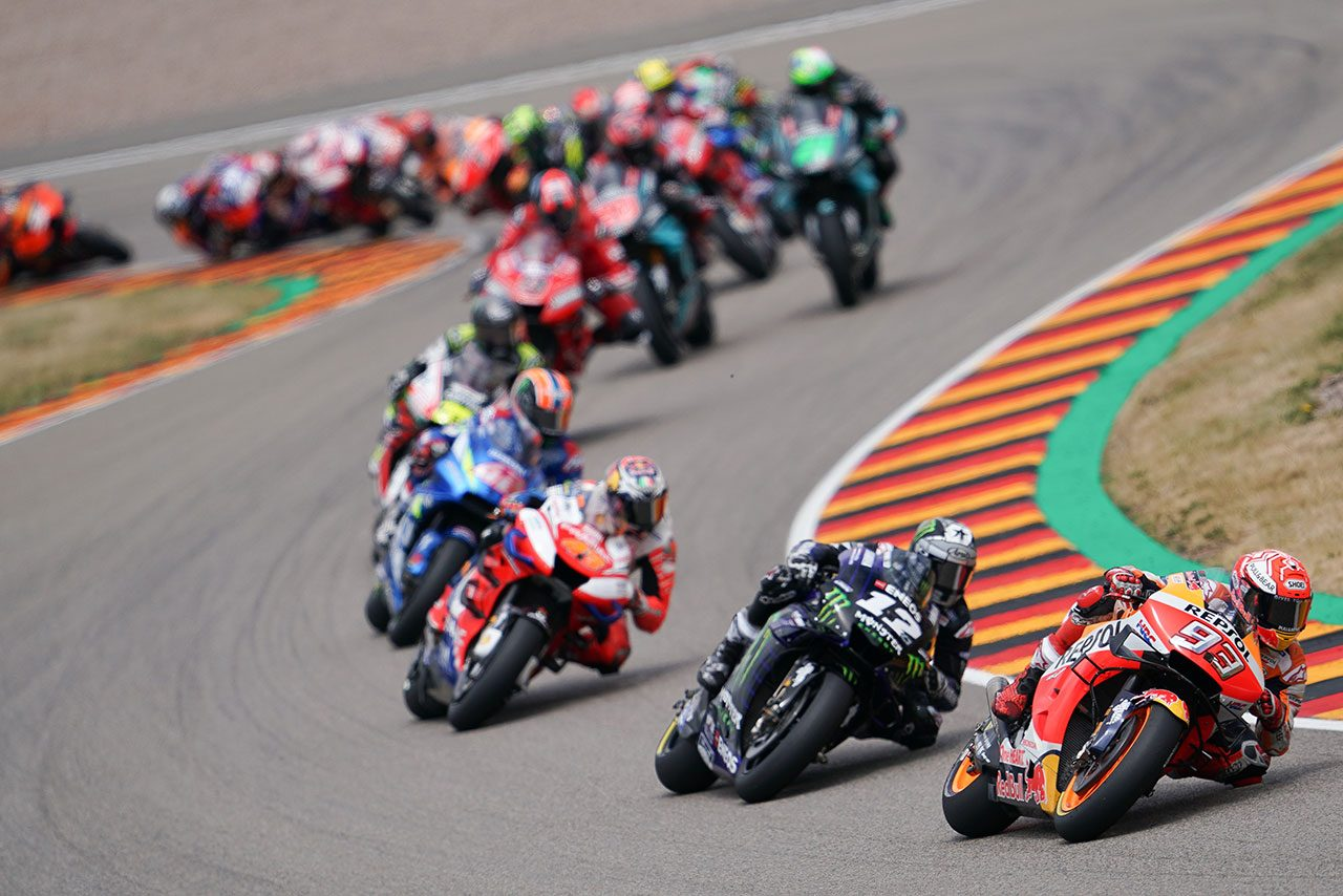 MotoGP:ドルナCEOがレース開催の見通しについて語る「7月下旬から少なくとも10~12戦」