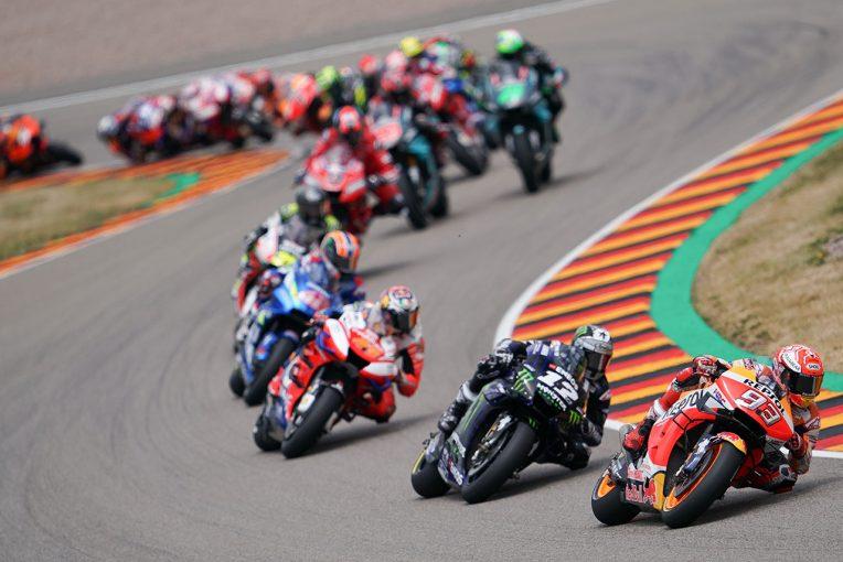MotoGP | MotoGP:ドルナCEOがレース開催の見通しについて語る「7月下旬から少なくとも10~12戦」