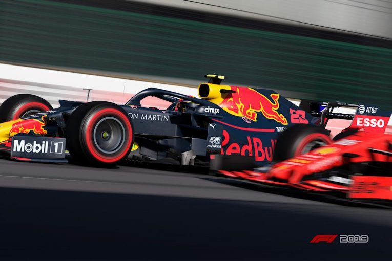 F1 | F1バーチャル・グランプリ・シリーズの2021年開催が決定。全3戦、現役ドライバーが参加予定