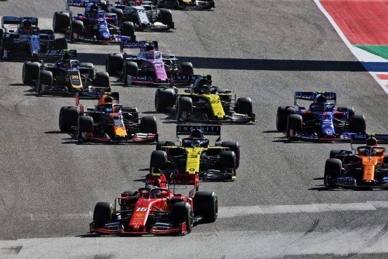 F1 | 2021年予算上限額、1億4500万ドルへの引き下げで決着か「中団チームにチャンスを与え持続可能なスポーツに」とF1ボス
