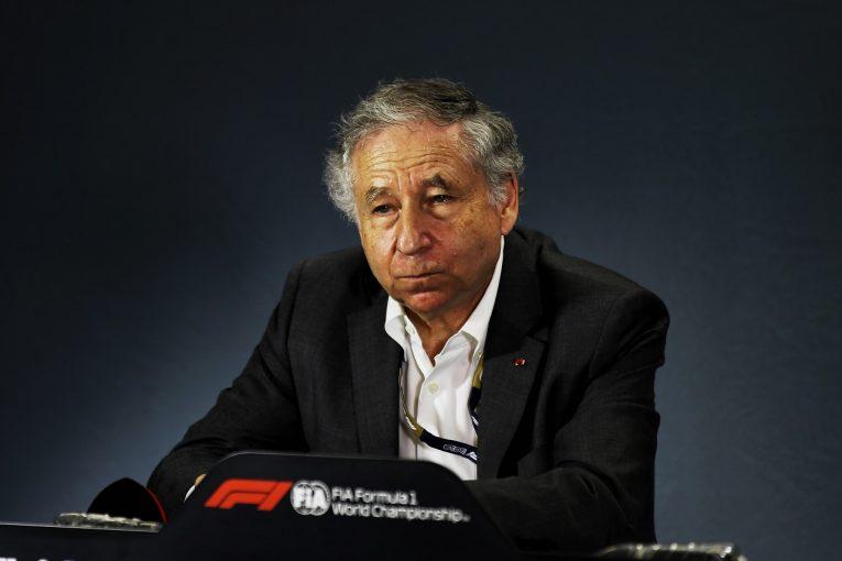 F1 | 自動車メーカーのF1撤退を阻止したいFIA会長「世界恐慌後のような改革が必要になるかもしれない」