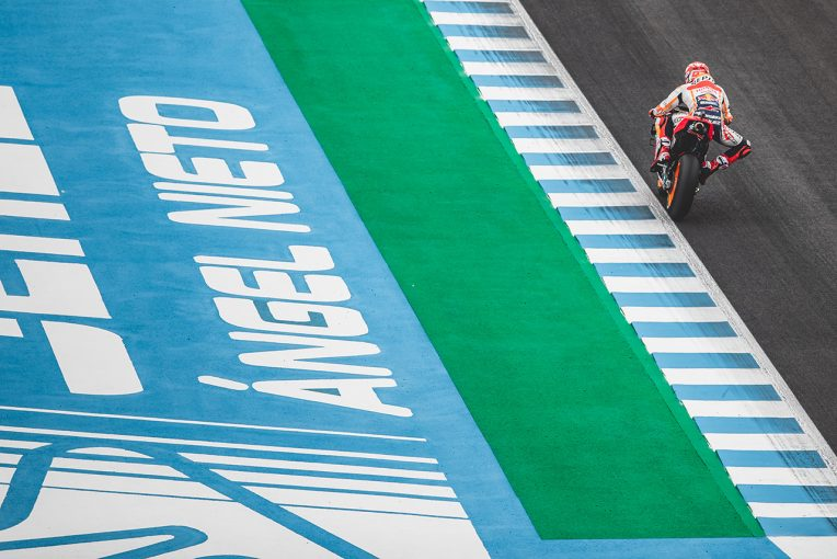 MotoGP | ドルナスポーツ、スペイン政府にヘレスでのMotoGPとSBKの開催を提案。MotoGPは2週連続開催へ