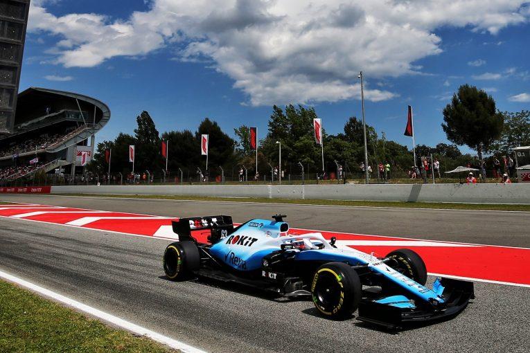 F1 | F1公式バーチャルGP第5戦スペイン:アロンソも観戦。ルクレールがペナルティでチャンスを失いラッセルが初優勝
