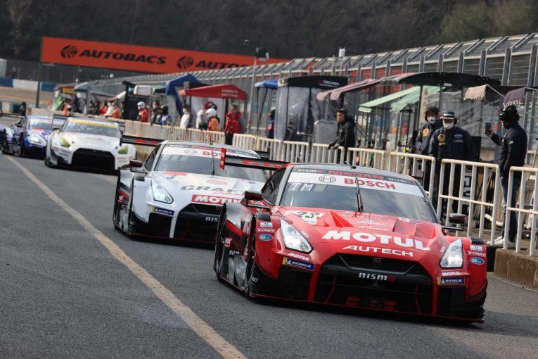 スーパーGT | 【スーパーGT2020年最新傾向】ついにニッサンもプレチャンバーを投入か。GT500エンジンウォーズ、新時代へ突入