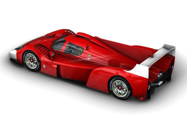 ル・マン/WEC | WEC:ル・マン・ハイパーカーの出力が約115馬力削減。LMDhとの調整図る