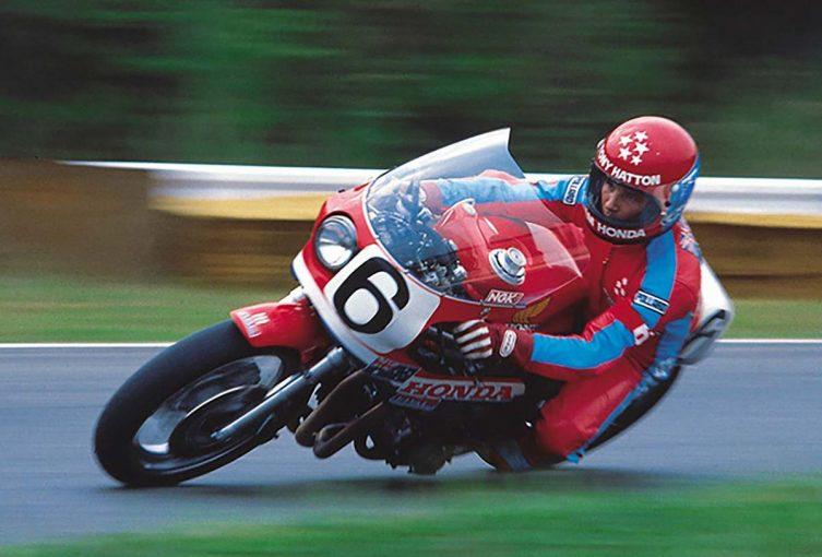 MotoGP | 鈴鹿8耐:ホンダの記録破りの歴史(1):1979年の第2回大会で表彰台を独占。耐久レースで圧倒的な強さを発揮したRS1000