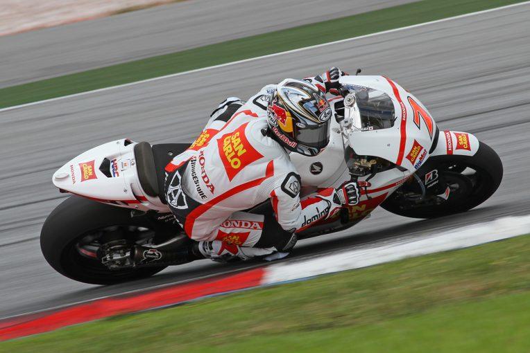 MotoGP | 青山博一がMotoGPの表彰台に最も近づいた日/世界で活躍した日本人ライダー