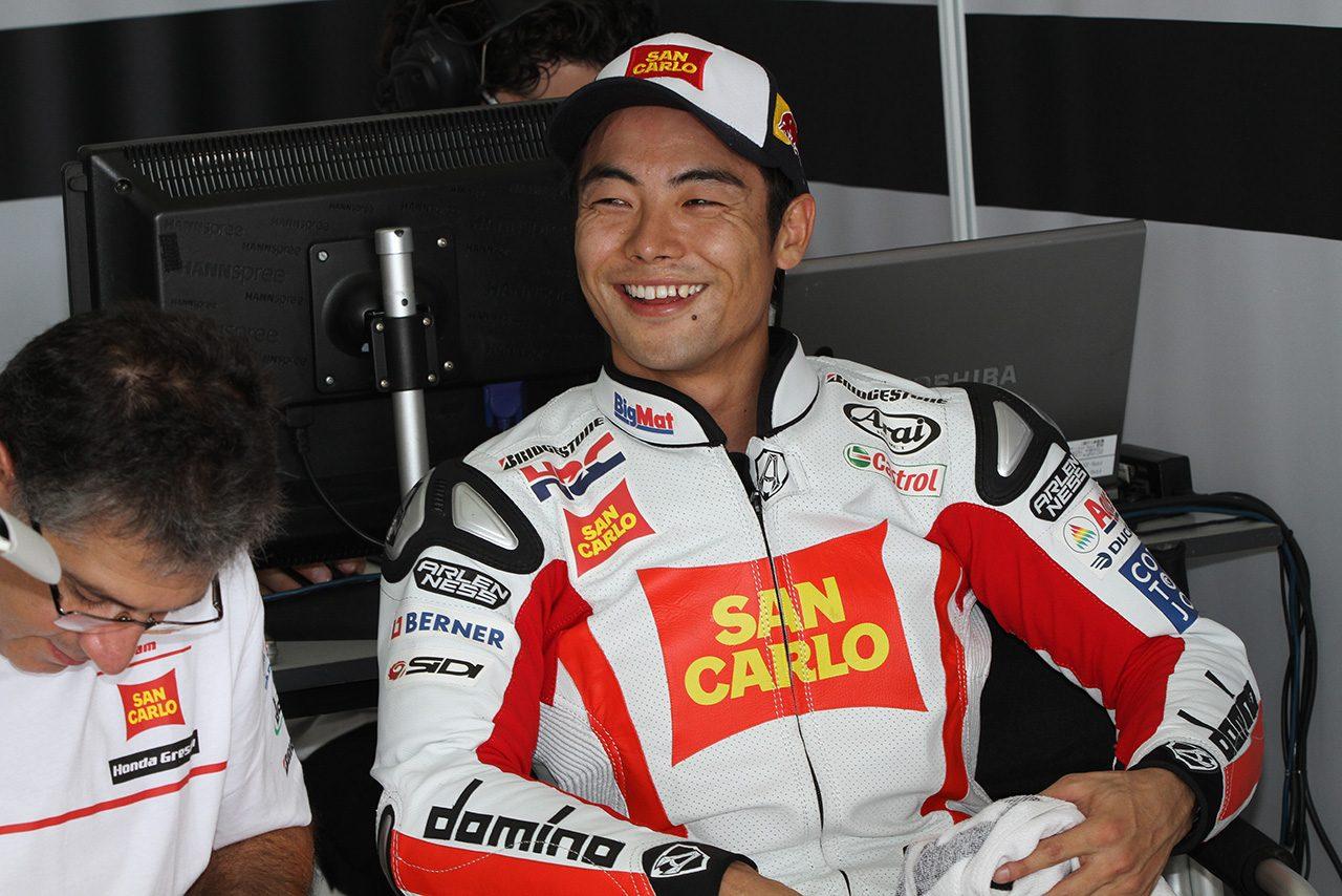 青山博一がMotoGPの表彰台に最も近づいた日/世界で活躍した日本人ライダー