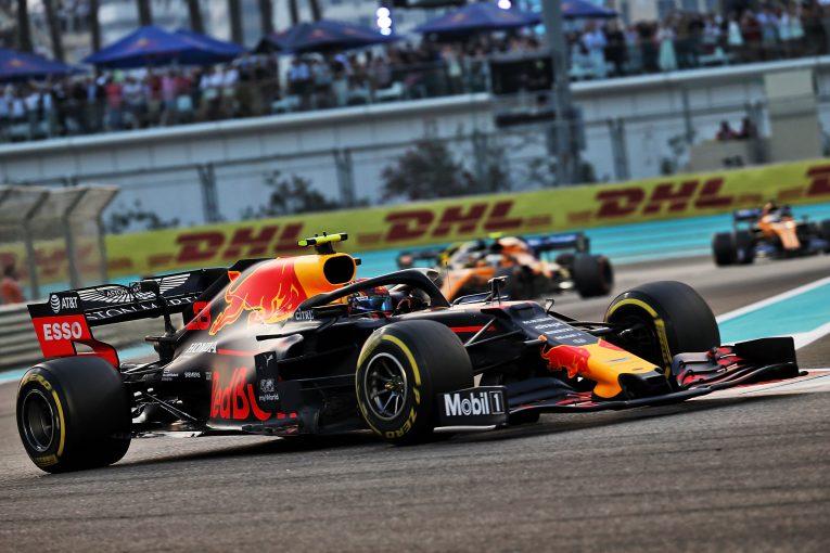 F1 | レッドブルF1代表「今年最初のグランプリではアクシデントが多発する」と予想