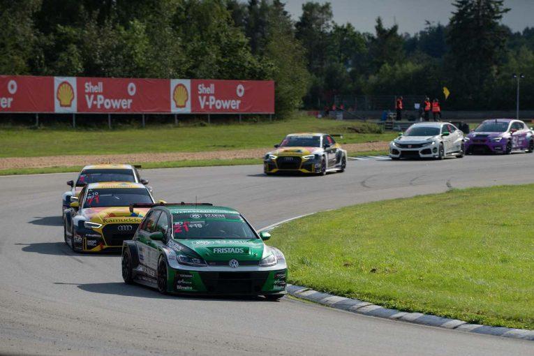 海外レース他 | マグヌッセン参戦のTCRデンマークが2020年改訂版カレンダー発表。初年度は全5戦に