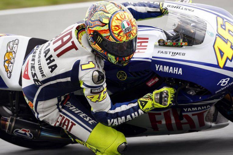 MotoGP | MotoGP:ヤマハOBキタさんの「知らなくてもいい話」/転がるタイヤ(後編)