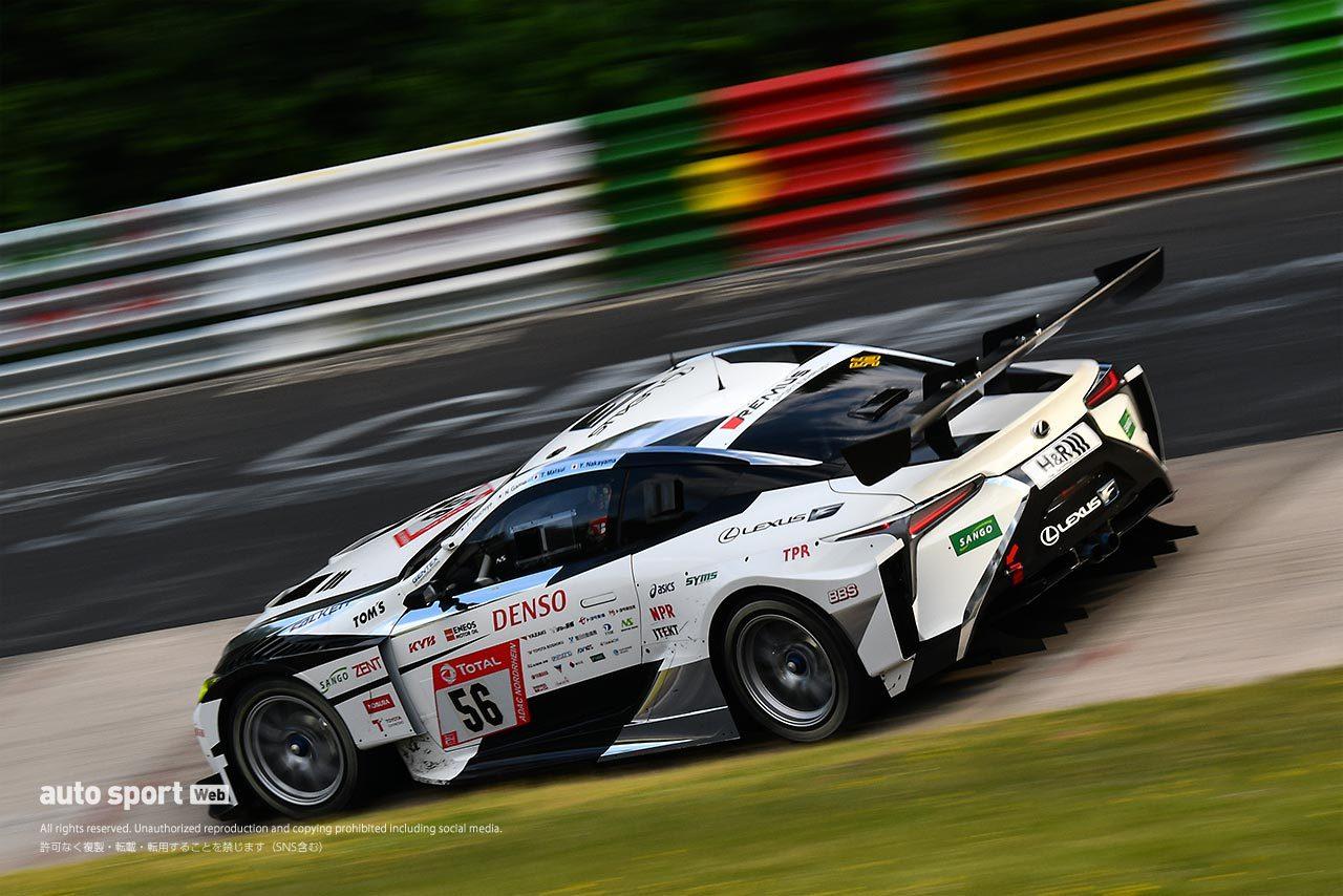スバルとTGRが共催で5月24日に『e-ニュルブルクリンク・レース』をライブ配信