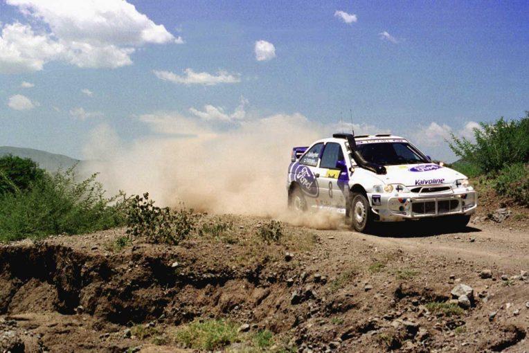 ラリー/WRC   WRC:7月のサファリ・ラリーは2021年に順延。シリーズ再開は8月のフィンランド戦か