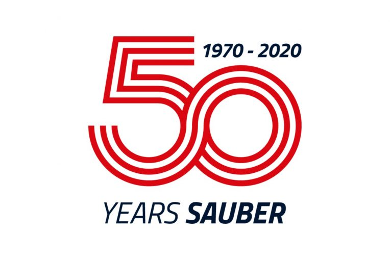 "F1 | ザウバーが5月15日に創立50年の""誕生日""を迎える。動画と写真で振り返る50年"